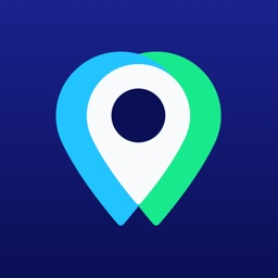 Spoten: location tracker, GPS
