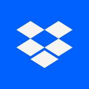 Dropbox - 备份、同步和共享