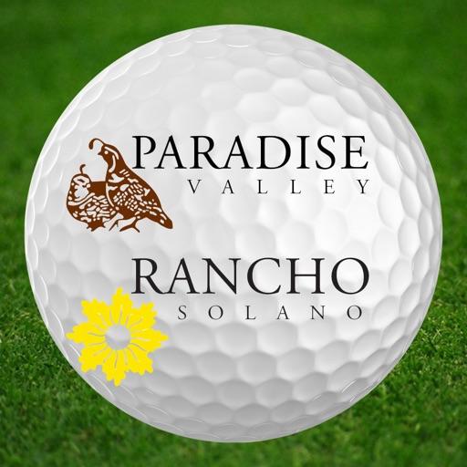 City of Fairfield Golf