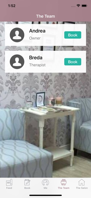 The Front Room Ballinasloe On The App Store