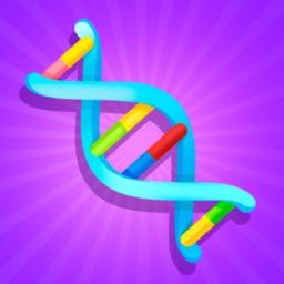 DNA Evolution 3D
