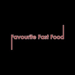 Favourite Fast Food.