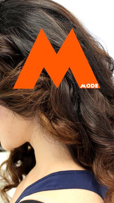 Mode Salon | screenshot one