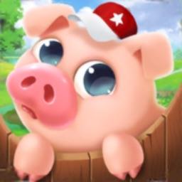 欢乐养猪场:我的农场