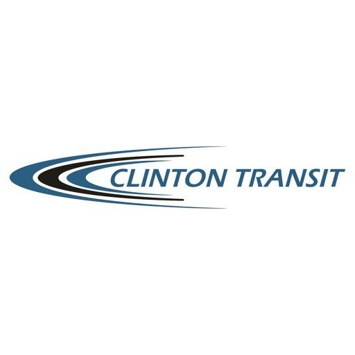 Clinton Transit icon