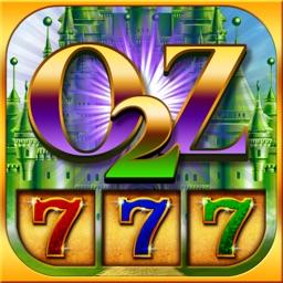 Wizard Of Oz 2 Slots