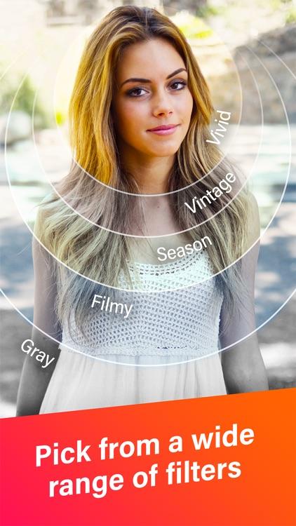 PlusMe screenshot-3