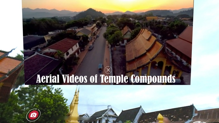VR Wats of Luang Prabang screenshot-4