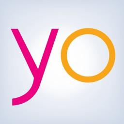 Yonja. Be social & be happy!