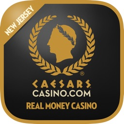 Caesars Real Money Casino NJ