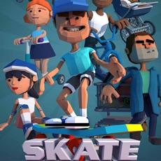 Activities of Skate your way
