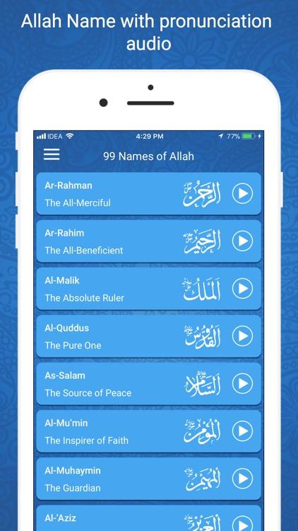 Ramadan Times 2019 PRO screenshot-8