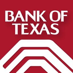 Bank of Texas Mobile