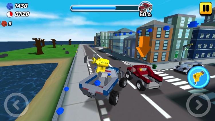 LEGO® City game screenshot-5