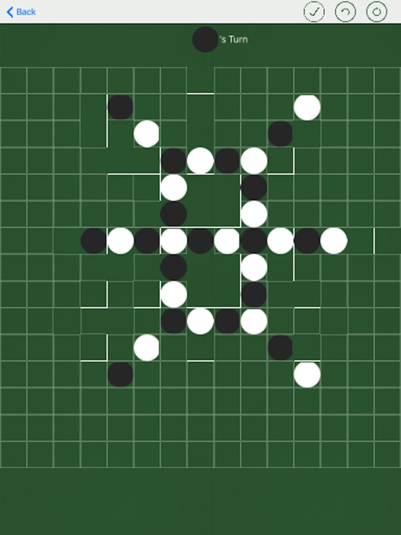 Gomoku Tic Tac Toe Game screenshot 9
