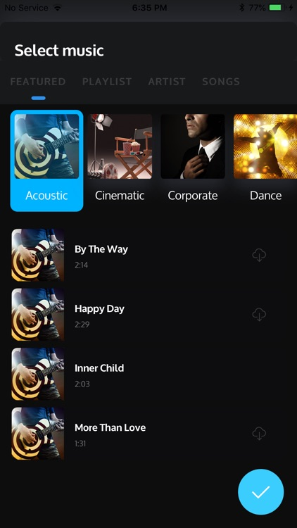 YouStar2: Music Video Maker screenshot-4