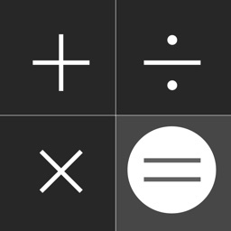 Calculator【電卓】- Simple計算機