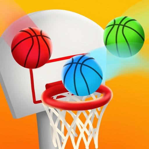 Hurry Basket