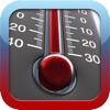 HD温度計 ⊎