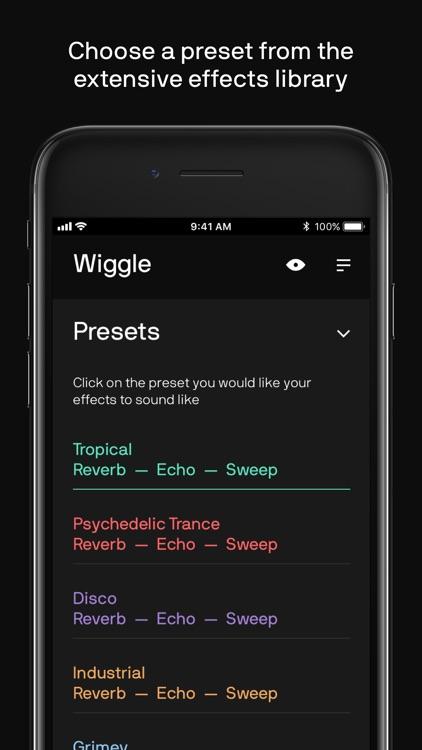 Wiggle Kit
