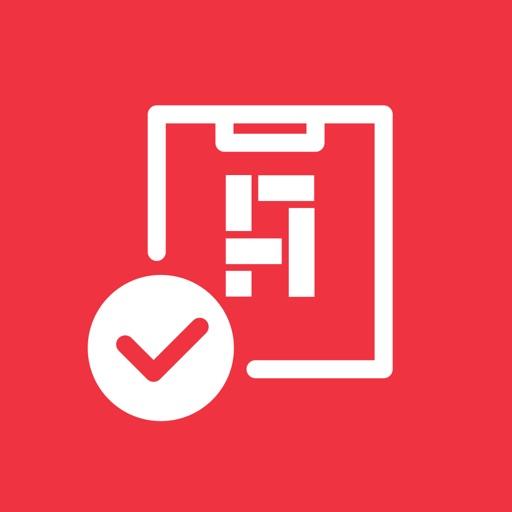 ANDPAD 検査2.0 - 施工現場のカンタン検査アプリ
