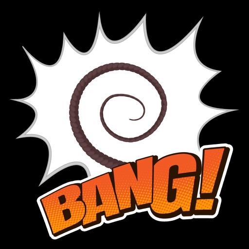 Big Bang Whip - The Soundboard