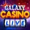 ギャラクシーカジノライブ - ベガススロット&テーブルゲーム
