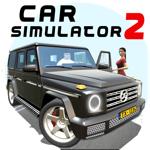 Car Simulator 2 на пк