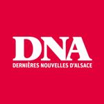 Dernières Nouvelles d'Alsace pour pc