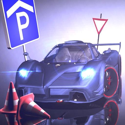 Car Parking Real Driver School