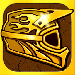 Ícone do app Moto Hero