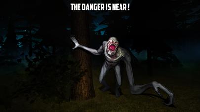 Rake Monster Hunter screenshot two