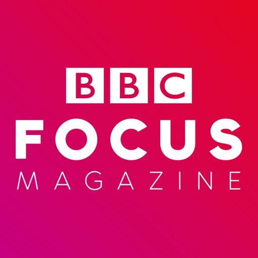 BBC Focus Magazine iOS App