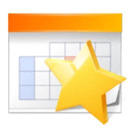 Dual Calendar - CalendarX2