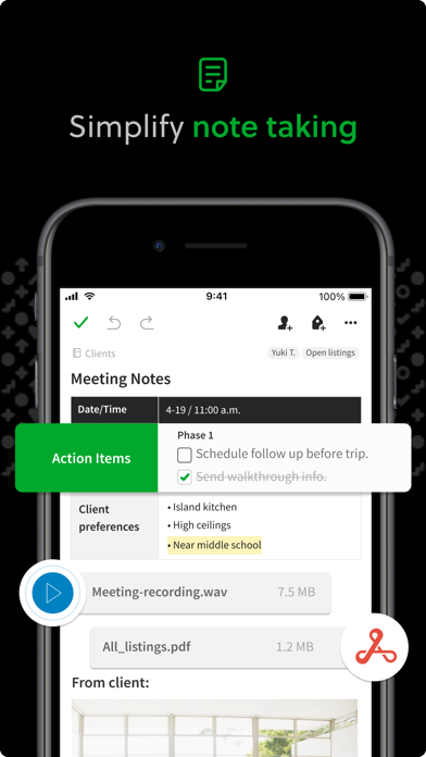 Evernote - Notes Organizer Screenshot