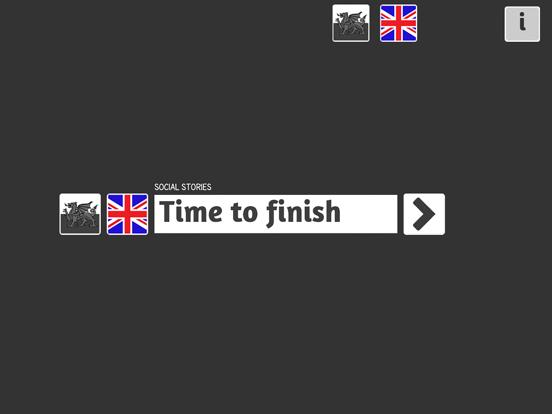 Screenshot #6 pour Amser Gorffen / Time to Finish