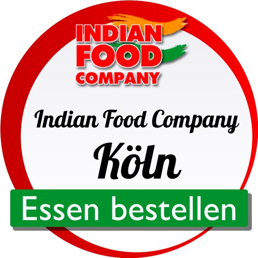 Indian Food Company Köln