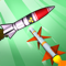 App Icon for Boom Rockets 3D App in United States IOS App Store