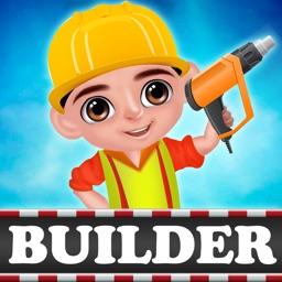 City Road Little Builder