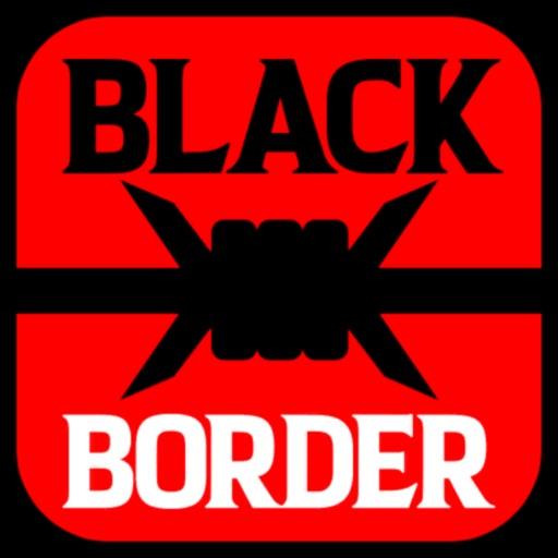 Black Border: Border Simulator