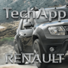 TechApp for Renault