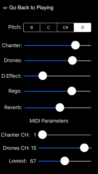 download Uilleann - Pocket Irish Pipes apps 0