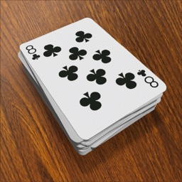 Crazy Eights - The Card Game