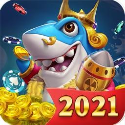Fishing Casino - Ocean King