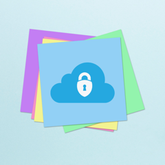 Secure notes private notepad