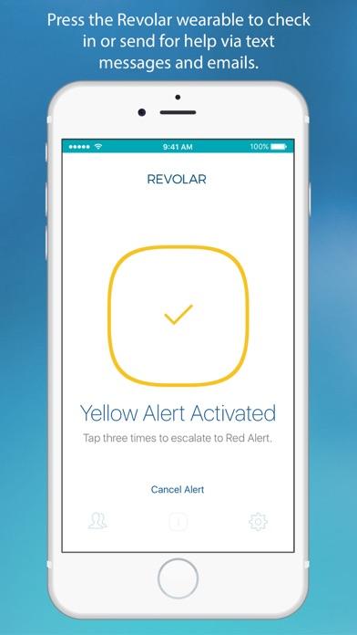 Revolar screenshot four