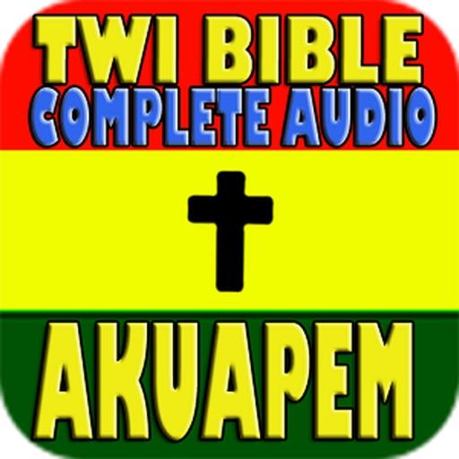 Twi Bible ― Akuapem