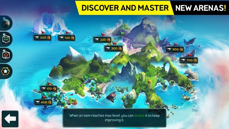 Battle Bay screenshot-4