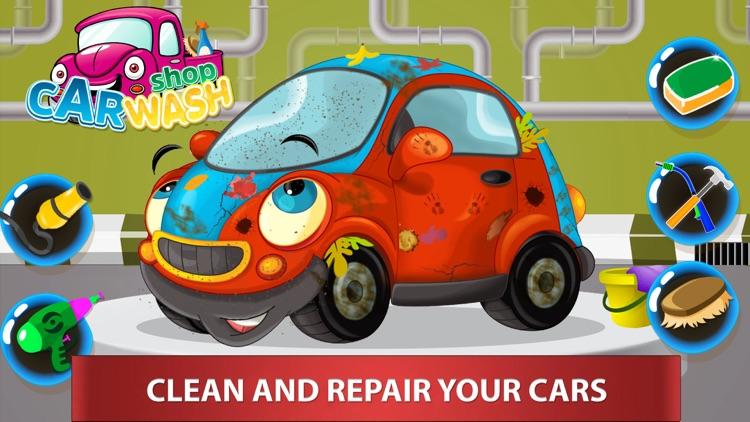 Super Car Wash & Design