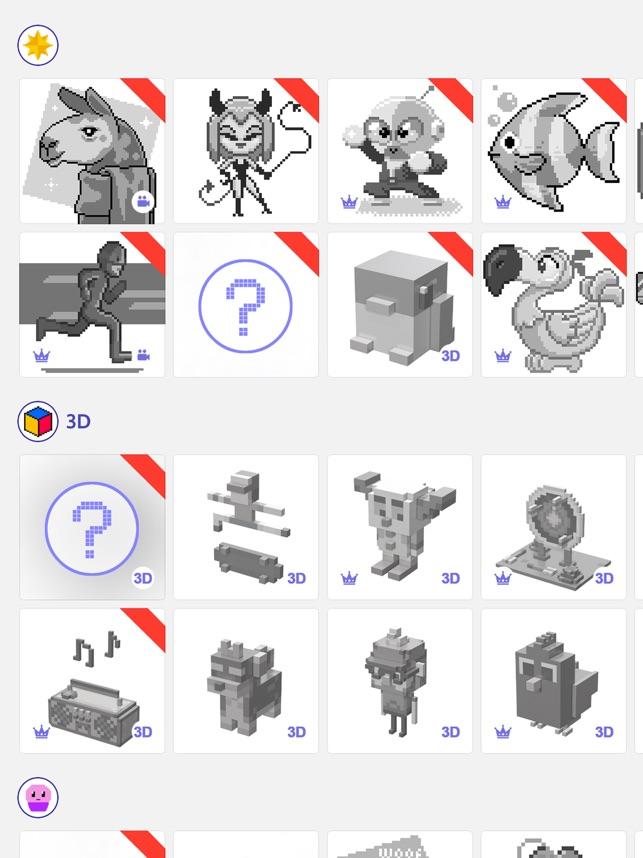 Fantastisch 3d Malbuch Fotos - Druckbare Malvorlagen - amaichi.info